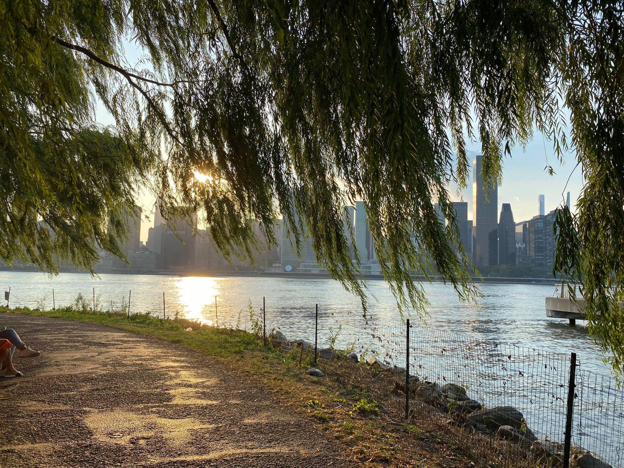 Zalazak Sunca New York