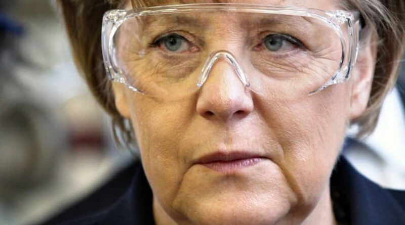 These 5 charts show how Merkel changed Germany: In Pics & Stats