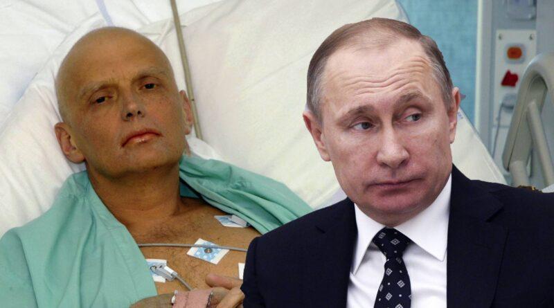 Šamar Putinu iz Evropskog suda u Briselu: Rusija je ubila Litvinjenka