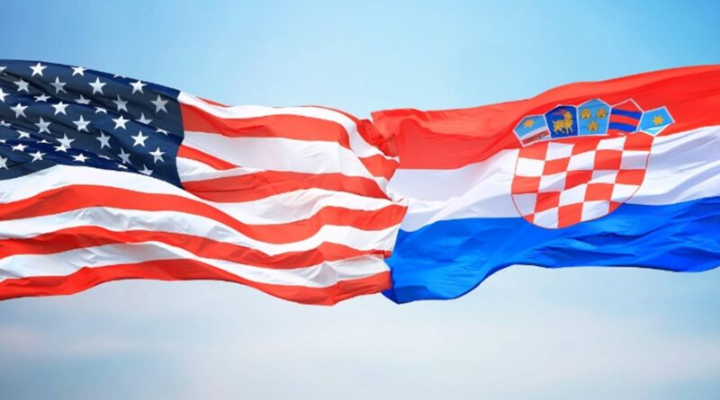 IT'S OFFICIAL - Croatians no longer need visas to visit the USA from December!