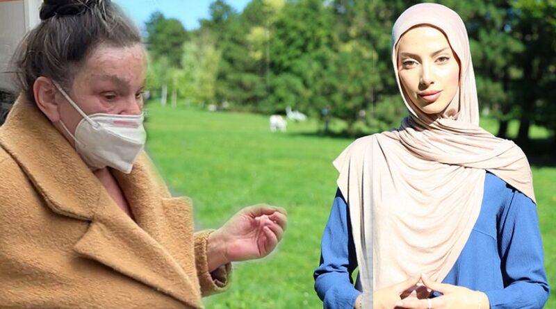 Baraa Bolat, austrija, napad, nošenje hidžaba