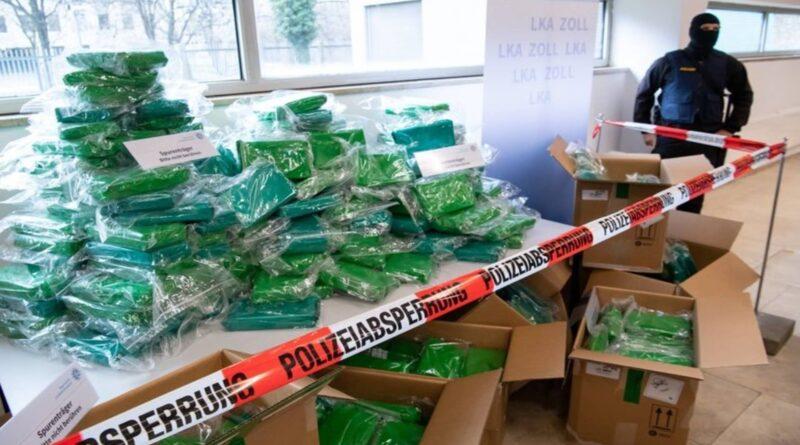 Europol srušio balkanski kartel koji je Europu snabdijevao kokainom