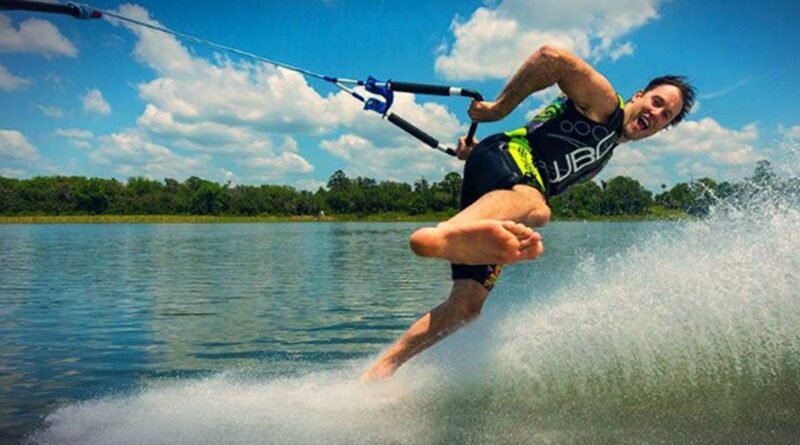 41 EXTREME Sports Listed From Intense To INSANE! (PHOTO-GALLERY)