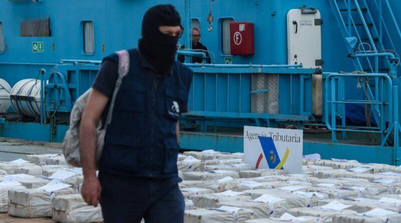 European Cocaine Market More Competitive, Violent