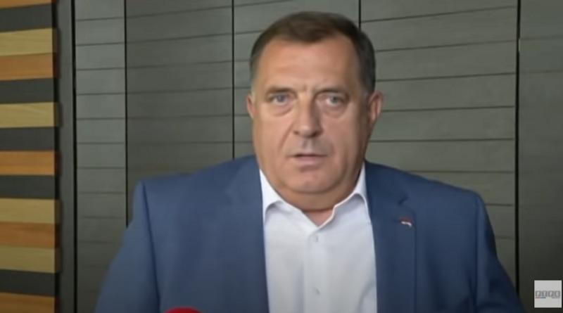Dodik, Sudija, Albanac, Ustavni sud, BiH