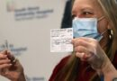 New York Vaccine Card Forgers Busted, 15 charged