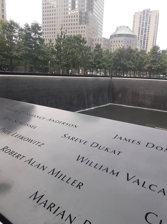 NY, Ground Zero, 11.9