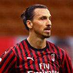 MIlan, Oslabljen, derbi, Ibrahimović