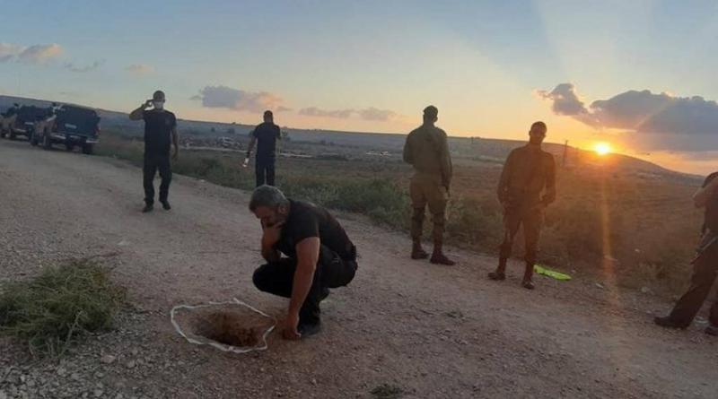 Šest-Palestinaca, tunel, bijeg-iz zatvora, Izrael