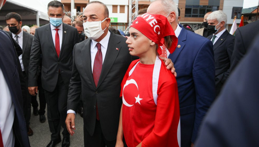 Srbija, Novi Pazra, generalni konzulat, Turska
