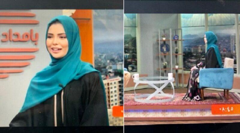 Tolo -TV, Afganistan, program TV, vodi žena