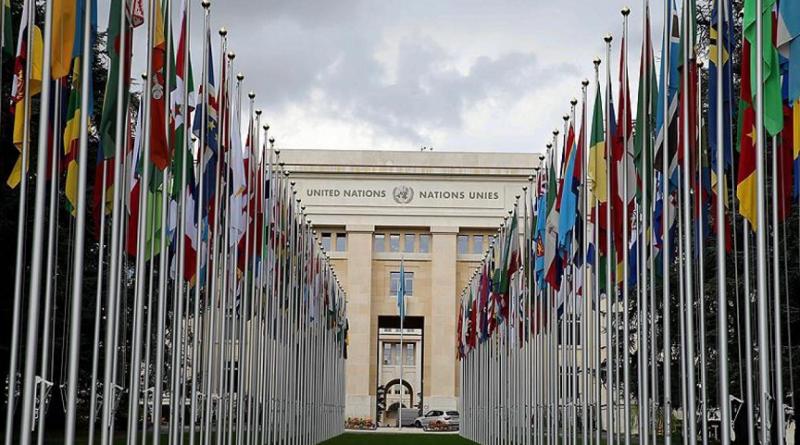 UN; Ženeva, Avganistan, Međunarodna-konferencija