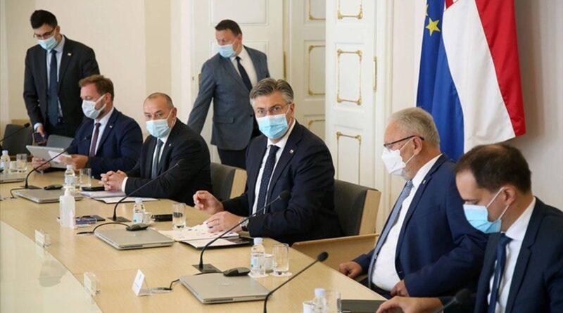 Hrvatska: Odbačena zamolnica Tužiteljstva BiH za istragu o ratnim zločinima u Bljesku