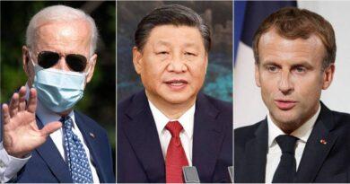 Kina ima priliku da ukloni potencijalnu prisutnost Europe uz SAD u indo-pacifičkoj regiji