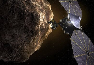 Nasa's Lucy mission will seek out Solar System 'fossils'