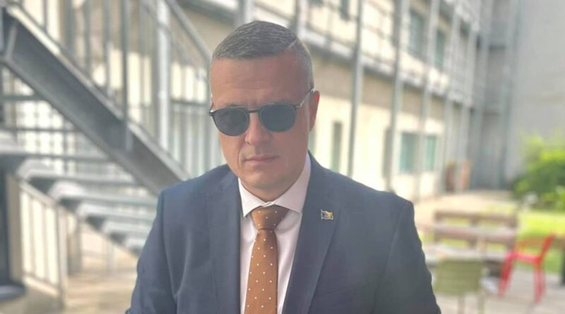 WHO IS THE PATRIOT AND WHO IS THE TRAITOR IN THE BANJA LUKA?