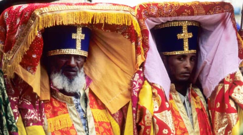 The UK urged to return sacred treasures hidden away for 150 years to Ethiopia