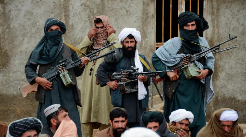 The Taliban takeover of Afghanistan could reshape counterinsurgencies in Africa
