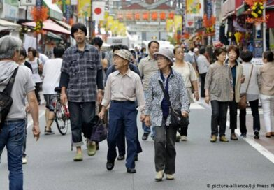 How Japan keeps its elderly employed and active
