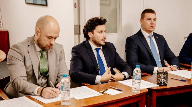 Crnogorska dijaspora Dritanu: Vi gospodo ćete ostati najviši nesrećnici i izdajnici u istoriji Crne Gore!