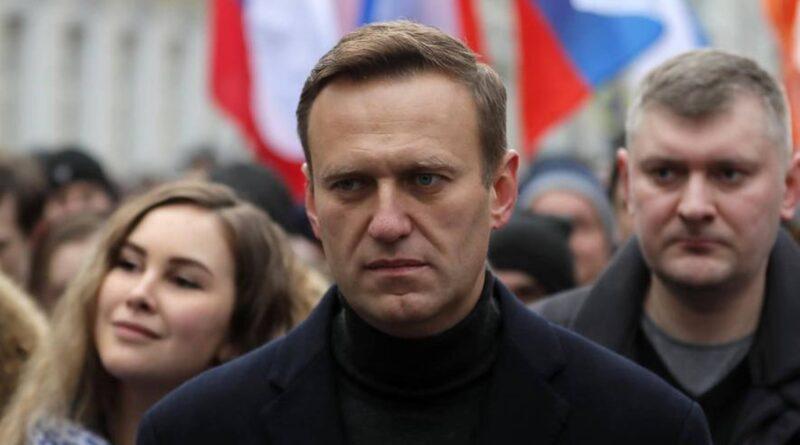Navaljni: Zatvorska komisija me proglasila teroristom