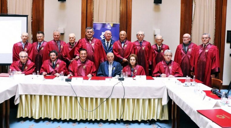 """APPEAL OF THE BOSNIAN ACADEMY OF SCIENCES AND ARTS """"KULIN BAN"""""""