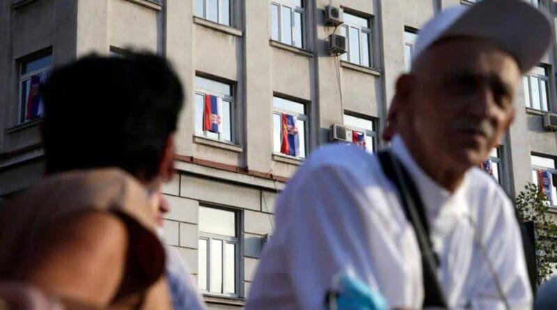 Režim Aleksandra Vučića je svoje glasače učinio ekonomski zavisnima