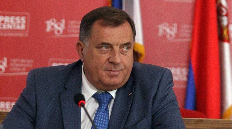 Dodik: Moja ponuda je projekat samostalna RS u dejtonskoj BiH