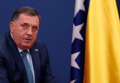 Ima li mesta za strah od raspada Bosne i Hercegovine i rata?