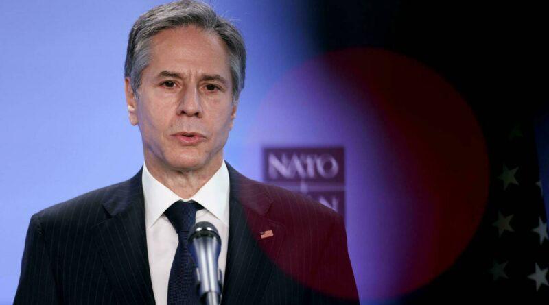 Blinken Heads to France to Revitalize Transatlantic Alliance
