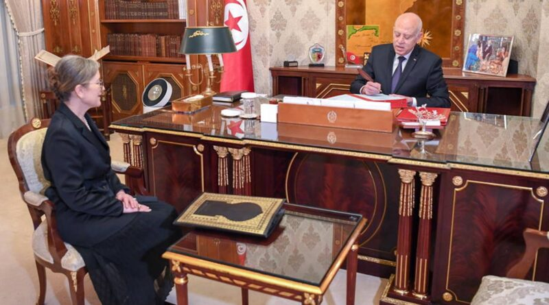 Tunis dobio vladu i prvu premijerku u istoriji