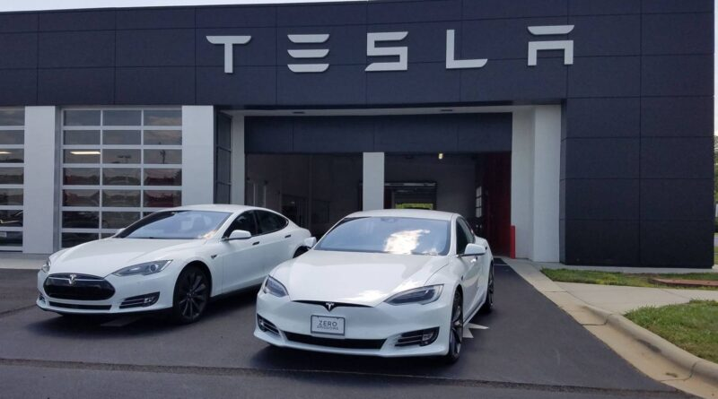 Tesla delivered 241.300 vehicles in the third quarter, topping expectations