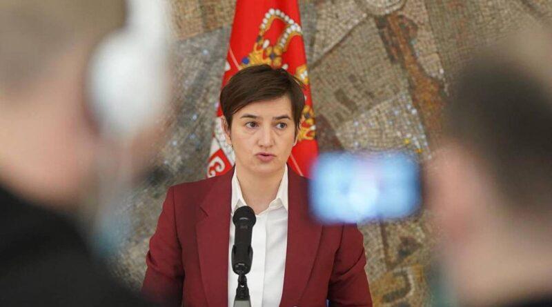 Srbija je postala svjetsko covid žarište