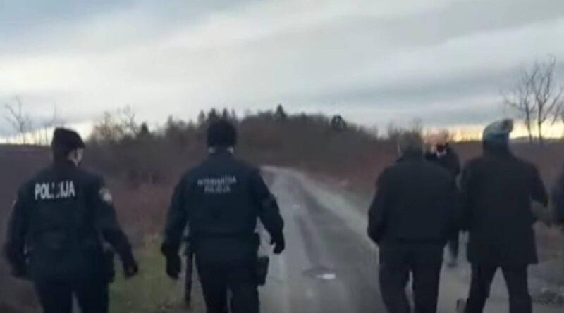 Ministar potvrdio da su u nasilju nad migrantima učestvovali hrvatski policajci